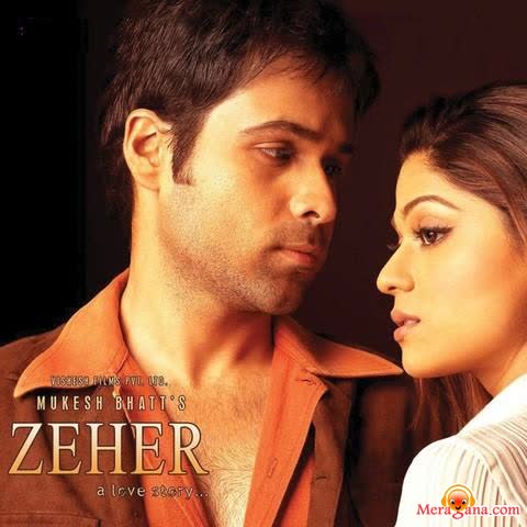 Poster of Zeher (A Love Story) (2005) - (Hindi Film)